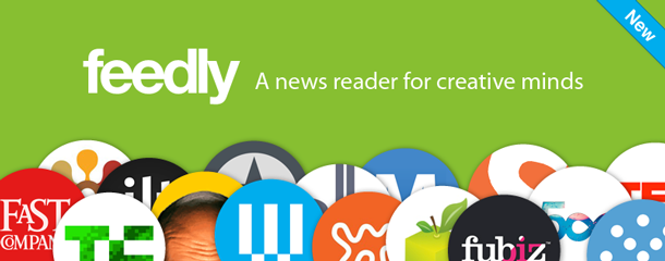 Feedly Facebook Cover